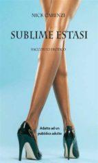 Sublime estasi (ebook)