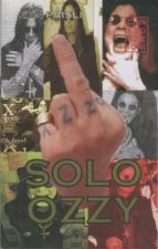 Solo Ozzy (ebook)