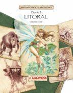 Seres Mitológicos. Litoral  (ebook)
