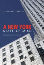 A New York state of mind  (ebook)