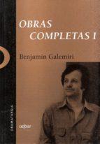 Obras Completas I (ebook)