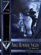 ANNO HUMANAE SALUTIS (7 POST MERIDIEM XSS #1)