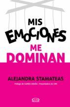 MIS EMOCIONES ME DOMINAN (RENOVACIÓN)