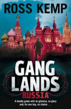 Ganglands: Russia (ebook)