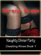 Naughty Dinner Party (ebook)
