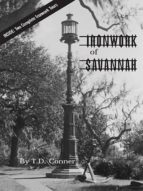 Ironwork of Savannah (ebook)