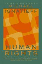 Human Rights as Politics and Idolatry (ebook)