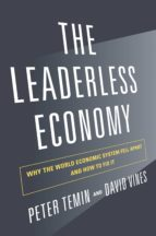 The Leaderless Economy (ebook)