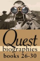 Quest Biographies Bundle — Books 26–30 (ebook)