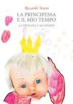 La Princesa y mi Tiempo (ebook)