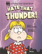 Hate That Thunder! (ebook)