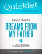 QUICKLET ON BARACK OBAMA'S DREAMS FROM MY FATHER
