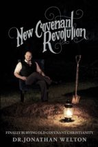 New Covenant Revolution (ebook)