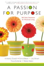 A Passion for Purpose (ebook)