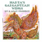 Marta's Gargantuan Wings (ebook)