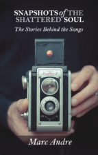 SNAPSHOTS OF THE SHATTERED SOUL: THE STORIES BEHIND THE SONGS