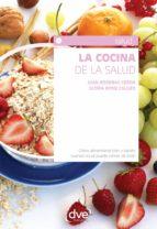 La cocina de la salud (ebook)