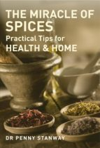 The Miracle of Spices (ebook)
