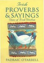 Irish Proverbs and Sayings (ebook)