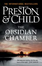 The Obsidian Chamber (ebook)