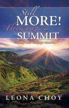 Still More! Flourishing on my Summit (ebook)