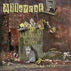 Alleycat (ebook)