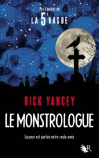 Le Monstrologue (ebook)