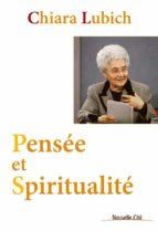 Pensée et Spiritualité (ebook)