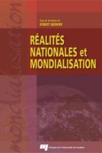 Réalités nationales et mondialisation (ebook)