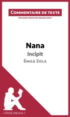 Nana de Zola - Incipit
