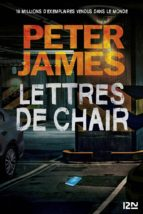 Lettres de chair (ebook)