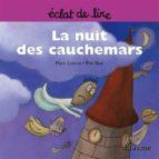 La nuit des cauchemars (ebook)