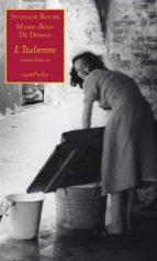 L'italienne (ebook)