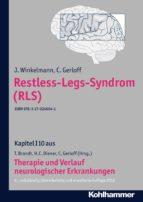 Restless-Legs-Syndrom (RLS) (ebook)