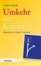 Umkehr der Kirche (ebook)