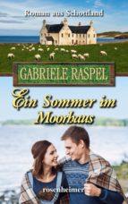 Ein Sommer im Moorhaus (ebook)