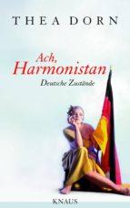 Ach, Harmonistan (ebook)
