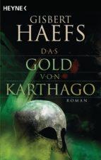 Das Gold von Karthago (ebook)