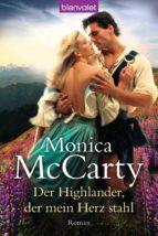 Der Highlander, der mein Herz stahl (ebook)