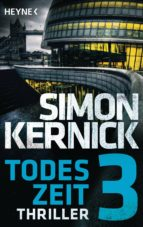 Todeszeit 3 (ebook)