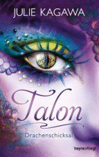Talon - Drachenschicksal (5) (ebook)