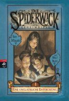 Die Spiderwick Geheimnisse - Eine unglaubliche Entdeckung (ebook)