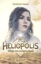 HELIOPOLIS 1 - MAGIE AUS EWIGEM SAND