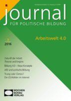 Arbeitswelt 4.0 (ebook)