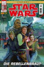 Star Wars Comicmagazin, Band 122 - Die Rebellenbraut (ebook)