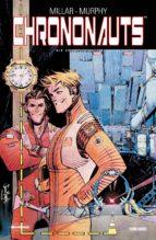 Chrononauts - Die Zeitreisenden (ebook)