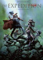 Die Expedition, Band 2 - Die Revolte von Niangara (ebook)