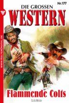 Die großen Western 177 (ebook)