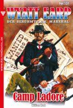 Wyatt Earp 131 - Western (ebook)