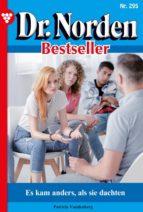 Dr. Norden Bestseller 295 – Arztroman (ebook)